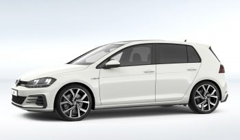 Volkswagen Golf 7 GTD 2.0 TDI vol