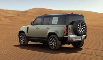 Land Rover Defender 110 HSE full