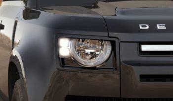 Land Rover Defender 110 S full