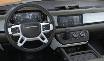 Land Rover Defender 90 HSE full