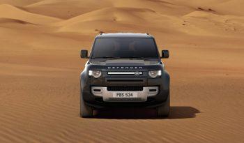 Land Rover Defender 90 S full