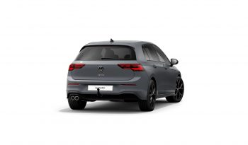Volkswagen Golf GTD vol
