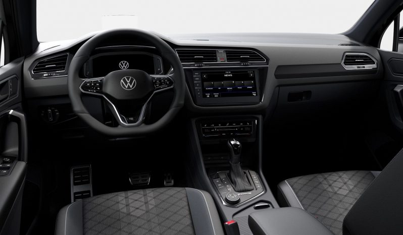 Volkswagen Tiguan R-Line vol