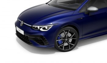 Volkswagen Golf R vol
